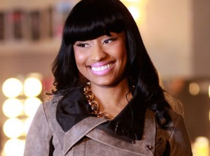 Nicki Minaji 2008-2009