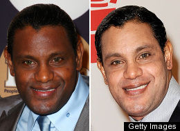 Sammy Sosa lightened skin