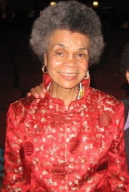 Photo From: http://www.afropoets.net/soniasanchez.html