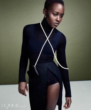 Photo from: DuJour Magazine